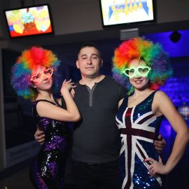 9.02 Disco 80-х в PAPASHON Kотовського