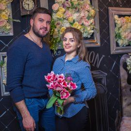8 березня Котовського