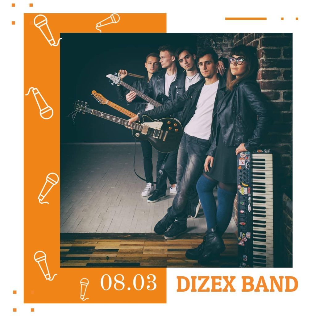 Dizex Band