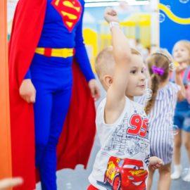 22 червня. Супергеройський квест