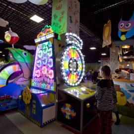 Ігровий автомат excalibur