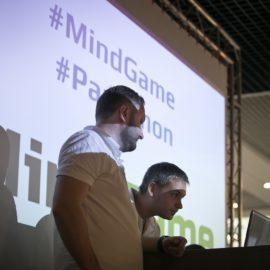 Mind Game «Музичний квіз»